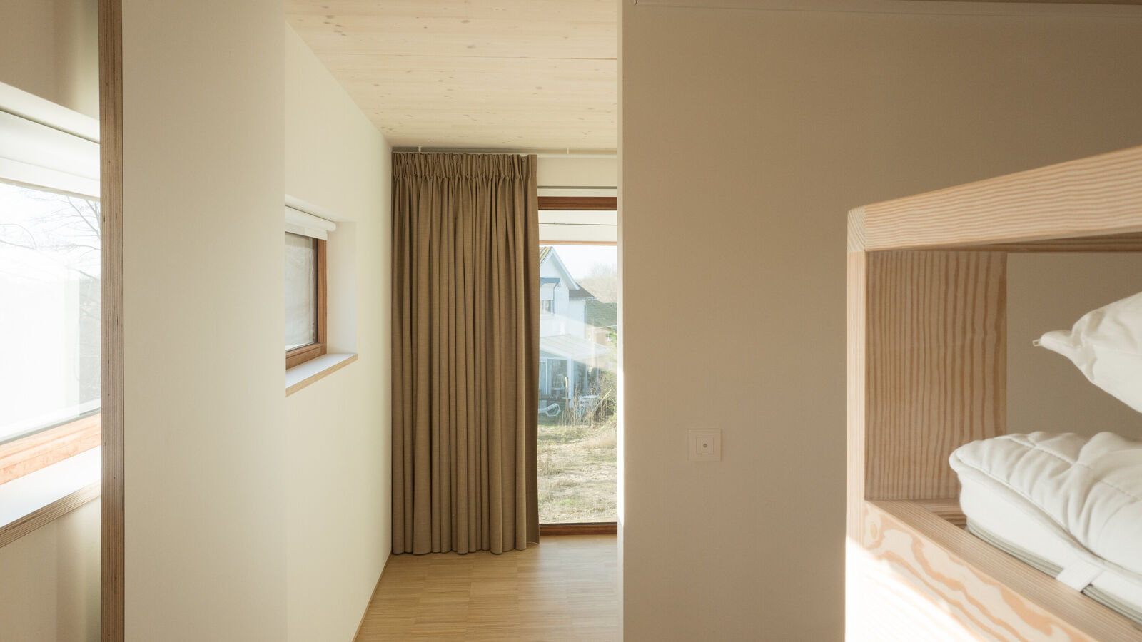 Villa 3 slaapkamers in Oostduinkerke