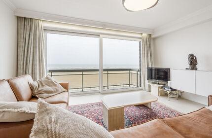 App. 2 bedrooms in Koksijde