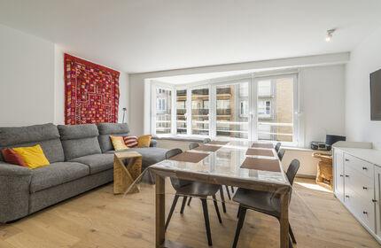 App. 2 chambres à Koksijde