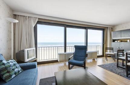 App. 3 bedrooms in Koksijde