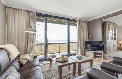 App. 4 bedrooms in Koksijde
