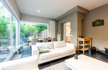 Villa 4 slaapkamers in Sint-Idesbald